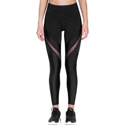Aurora Leggings, Black