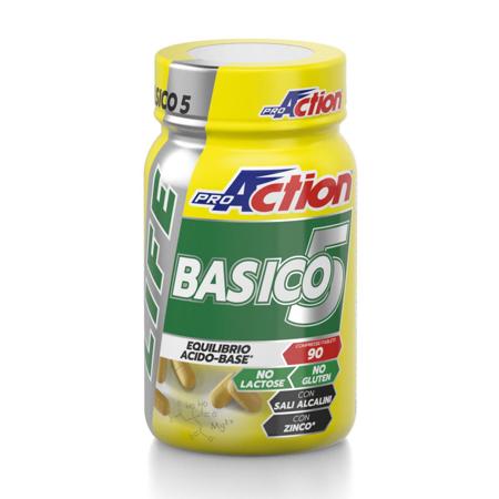 Basico 5 Life, 90 tabletten