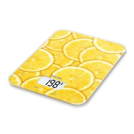Kuhinjska vaga KS 19, Lemon