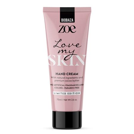 Love My Skin, krema za ruke, 75 ml