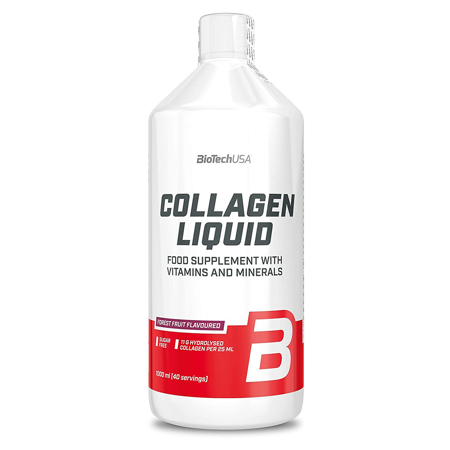 Collagen Liquid, 1000 ml