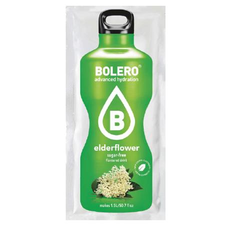 Bolero Essential, bazga