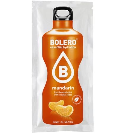Bolero Essential, Mandarine