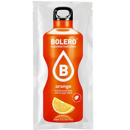 Bolero Essential, naranča