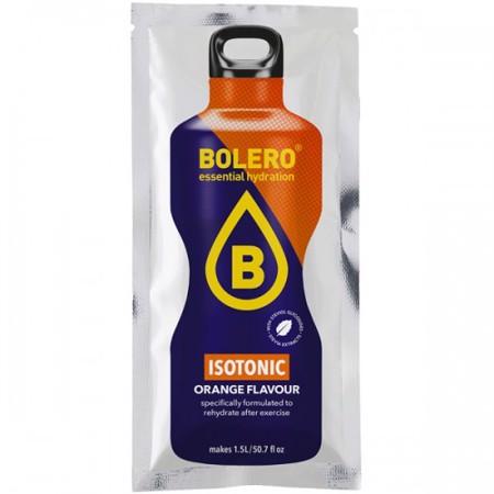 Bolero Essential, Isotonic
