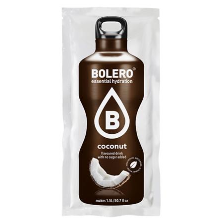 Bolero Essential, kokos