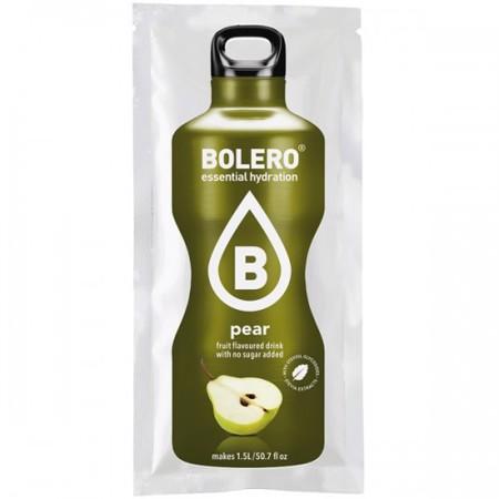 Bolero Essential, Birne
