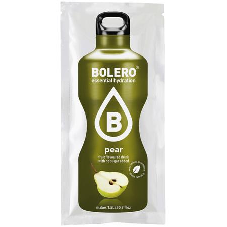 Bolero Essential, kruška