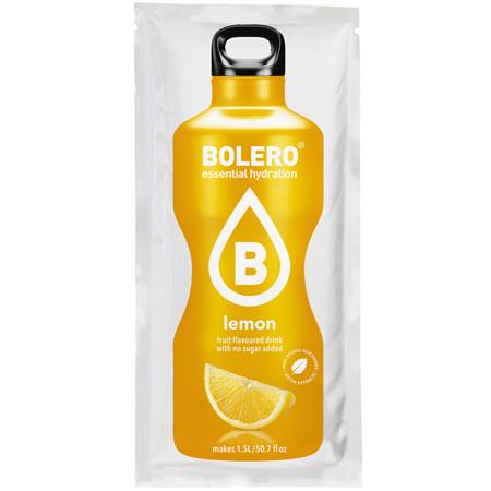 Bolero Essential, limun