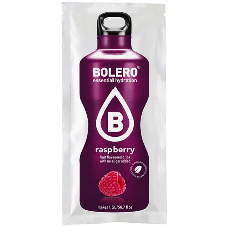 Bolero Essential, malina