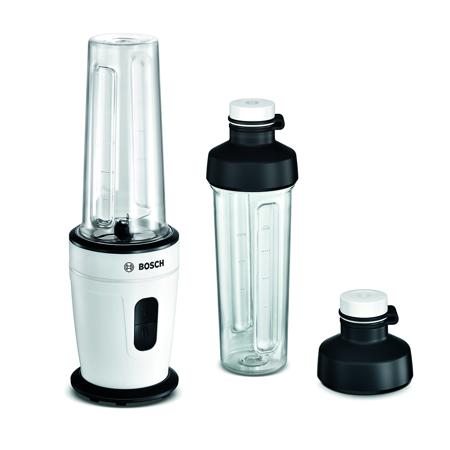 Blender, VitaStyle Mixx2Go, 350 W, White