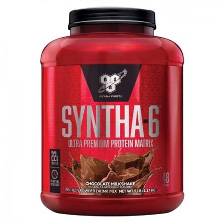 Syntha-6, 2,26 kg
