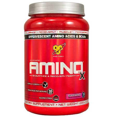 Amino X, 1015 g