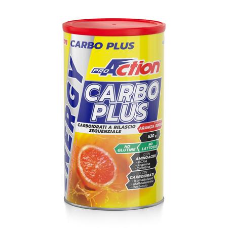 Carbo Plus, 530 g