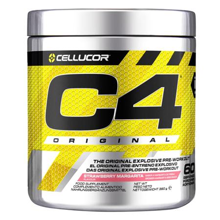 C4 Original, 390 g