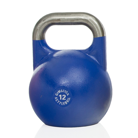 Gymstick Competition Kettlebell, 12 kg
