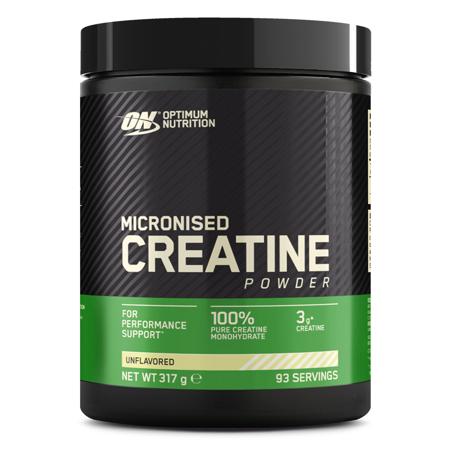 Creatine Powder, 317 g