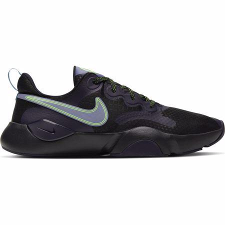Nike SpeedRep Shoes, Black/Blackened Blue/Ashen Slate