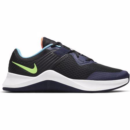 Nike MC Trainer, Black/Blackened Blue/Green