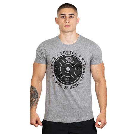 Hero Core T-shirt, Superman HFS