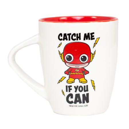 Hero Core Mug, Flash - Catch Me If You Can
