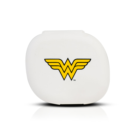 Pill Box, Wonder Woman