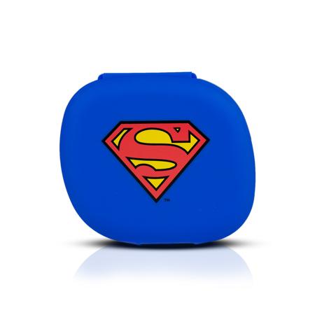 Pill Box, Superman