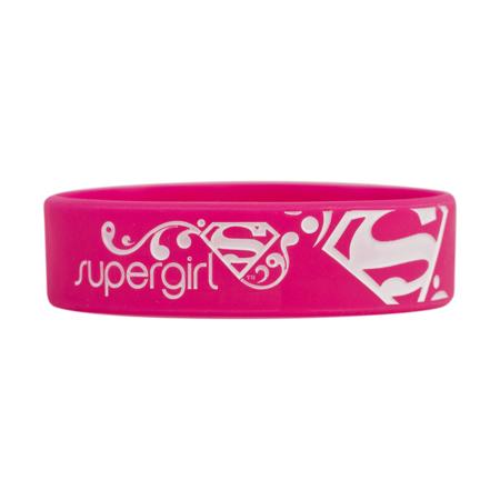 DC Supergirl, Motivationsarmband