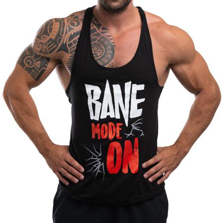 Hero Core Stringer Vest, Bane Mode On