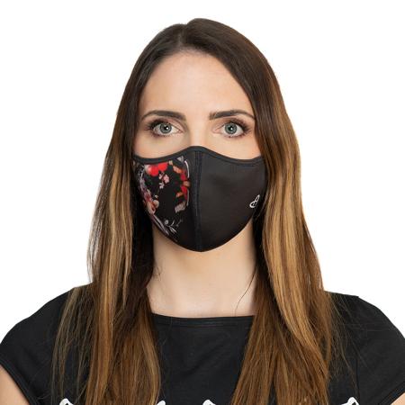 Zoe Venus Face Mask
