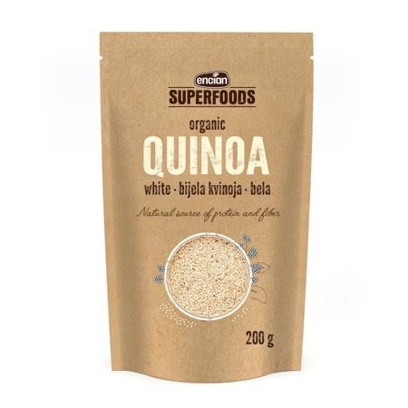 Organic Quinoa, 200 g
