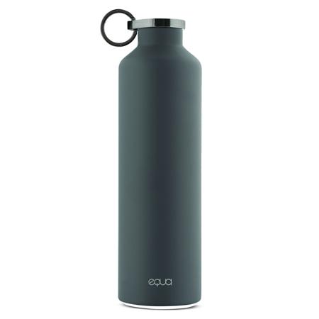 Equa, Smart Dark Grey, 680 ml