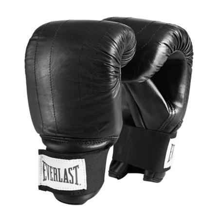 Boston PVC Pro Bag rukavice, crne