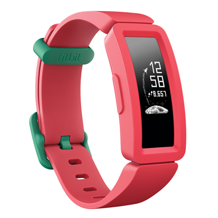 Fitbit Ace 2, Watermelon