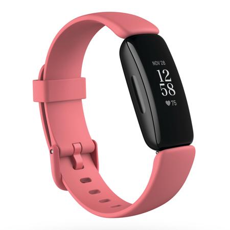 Fitbit Inspire 2, Desert Rose