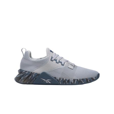 Reebok Flashfilm Train 2.0 Shoes, Cold Grey/Black/Brave Blue