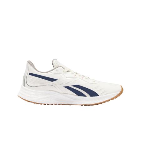 Reebok Floatride Energy Shoes, White/Brave Blue/Boulder Grey
