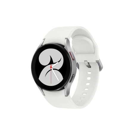 Samsung Galaxy Watch 4, 40mm, BT, Silver