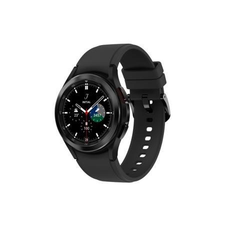 Samsung Galaxy Watch 4, 42 mm, BT, Black