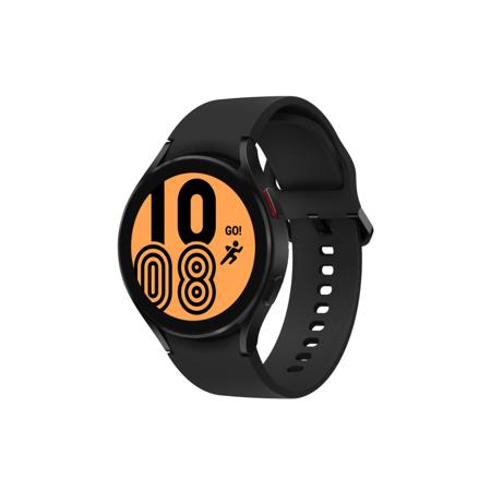 Samsung Galaxy Watch 4, 44 mm, BT, Black