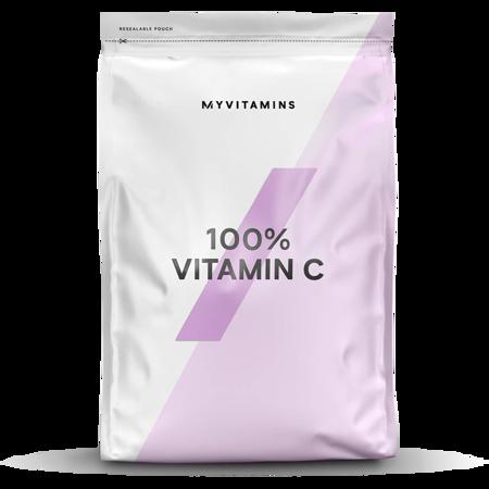Vitamin C Pulver, 100 g