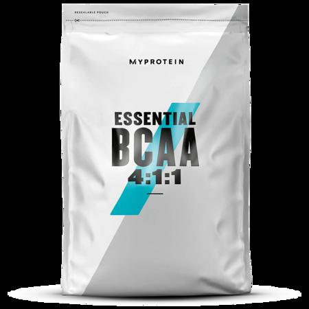 BCAA 4:1:1, 250 g Unflavoured