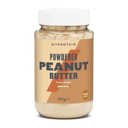 Powdered Peanut Butter Stevia, 180 g