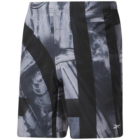 Reebok Austin II Shorts, Black