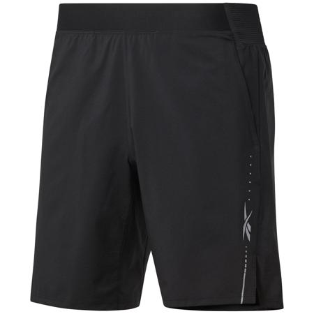 Reebok Epic Lightweight Shorts, Black/Black