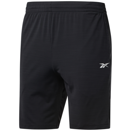 Reebok Workout Ready Activchill Shorts, Black