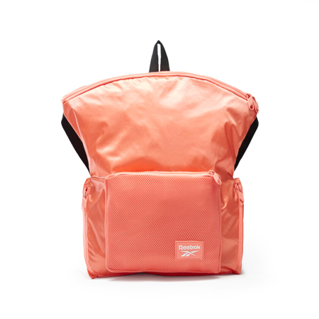 Reebok Active Enhanced Backpack, Twisted Coral