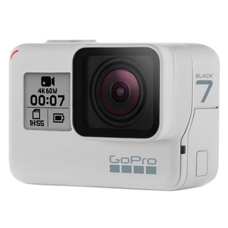 GoPro HERO7 Dusk White, Limited Edition