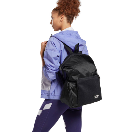 Reebok Active Enhanced Backpack, Black