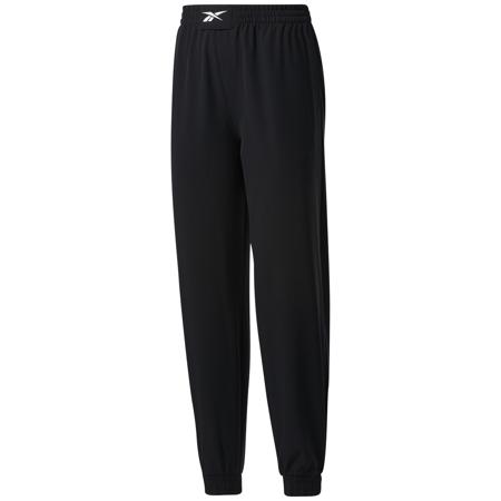 Reebok Stretch Woven Women's Pants, Black